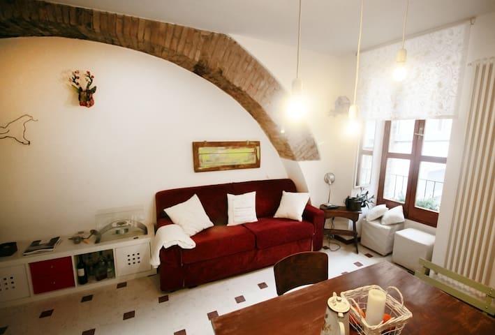 living room openspace