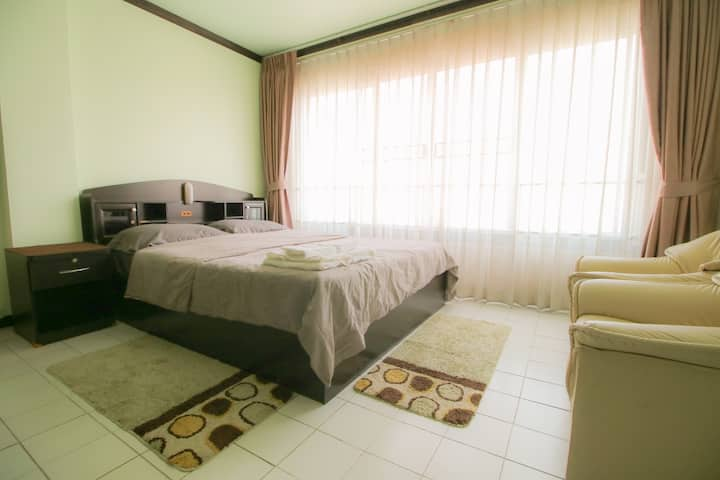 Hill Side 3 Condo Nimman Chiang Mai Daily/Monthly