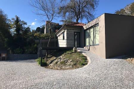 Refúgio de Natureza! - Vila Verde - Домик на природе