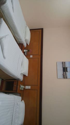 3 Star Hotel Share Room Umrah - Mecca - Daire