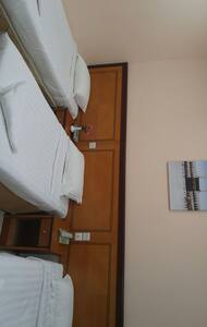 3 Star Hotel Share Room Umrah - Mecca - Appartement
