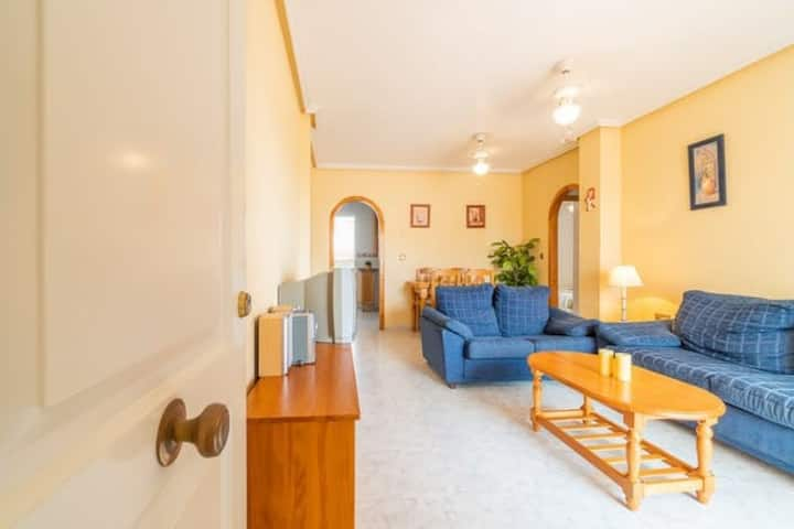 Precioso apartamento, Orihuela Costa