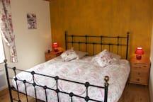 Chalet de Rose,  2 Bedroom Gite with Swimming Pool