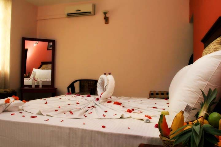 Hotel Elephant Park- Pinnawala - Rambukkana - Bed & Breakfast