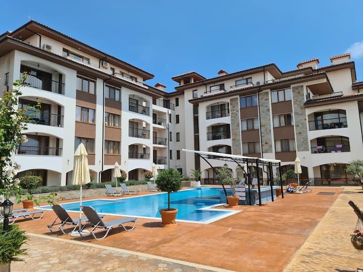 Apartment Sarafovo Sea Club
