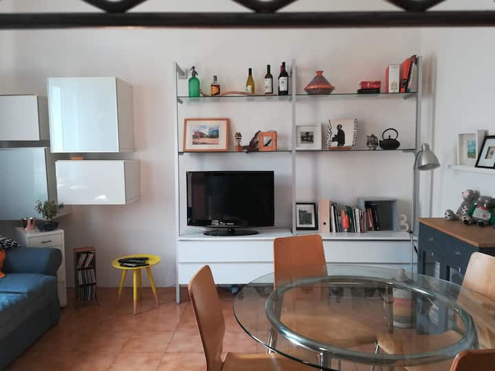 Grazioso appartamento a due passi dal mare