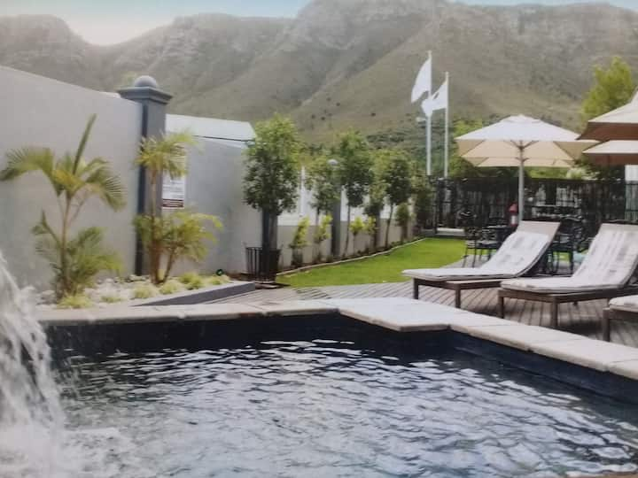 Oude Schuur Luxury Boutique Accommodation