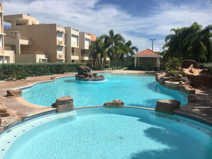 Blissful Paradise apartment in Cabo Rojo