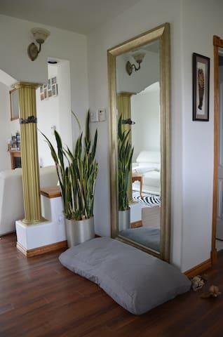 Beautiful Swedish Style Home