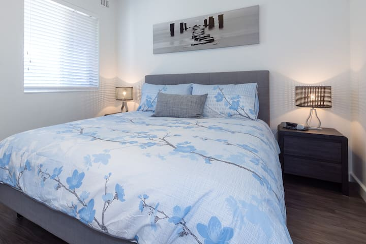 Fully Furnished and Equipped Subiaco Apartment