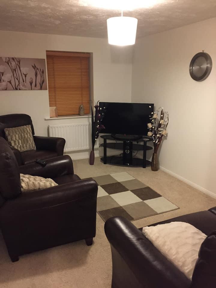 Single Room in west Swindon