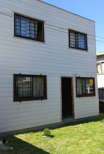 Cabaña central Valdivia - Valdivia - Sommerhus/hytte