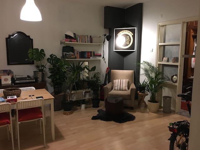 Kadıköy Feneryolu Apartman Dairesi