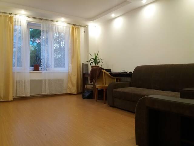 Квартира 2 комнаты, рядом с  Crocus Expo, Мякинино