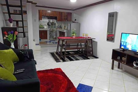 Cheap_entire_house@Mel's Place in Mandaue City