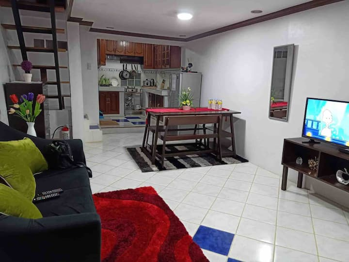 Cheap_entire_house@Mel's Place in Mandaue City