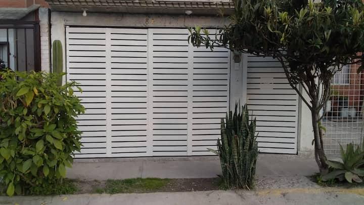 RECINTO DE PAZ