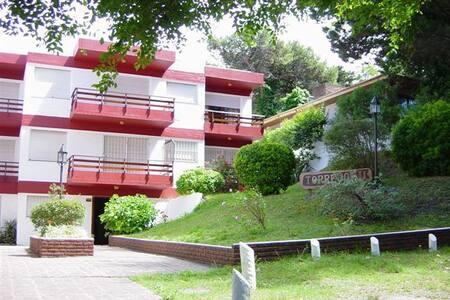 Dpto en Zona Norte, Vista al Bosque - Villa Gesell - อพาร์ทเมนท์