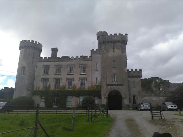 Barmeath Castle, Co Louth - Togher - Kasteel