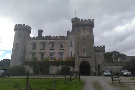 Barmeath Castle, Co Louth - Togher - Slot