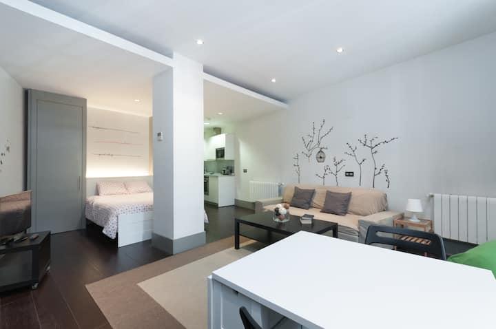 Luxury Apartment in Gran Vía