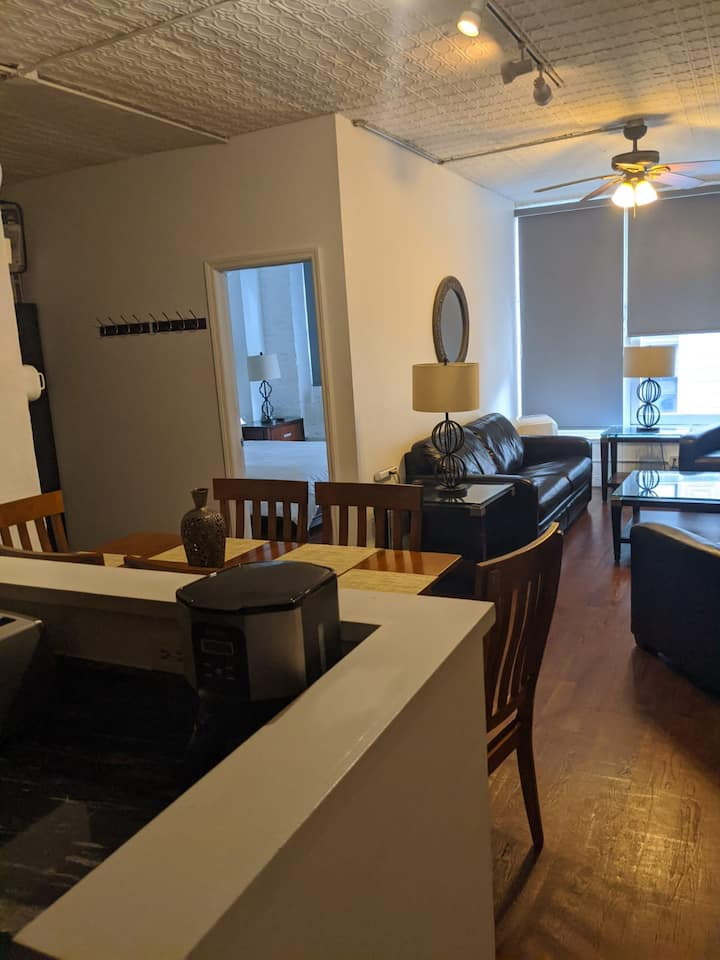 NOMAD! NYC! Two bedroom 2 Bath! W/D Pets allowed.