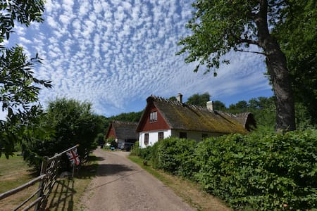Grönland - The Farm Cottage
