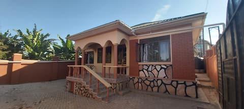 Namulanda home stay