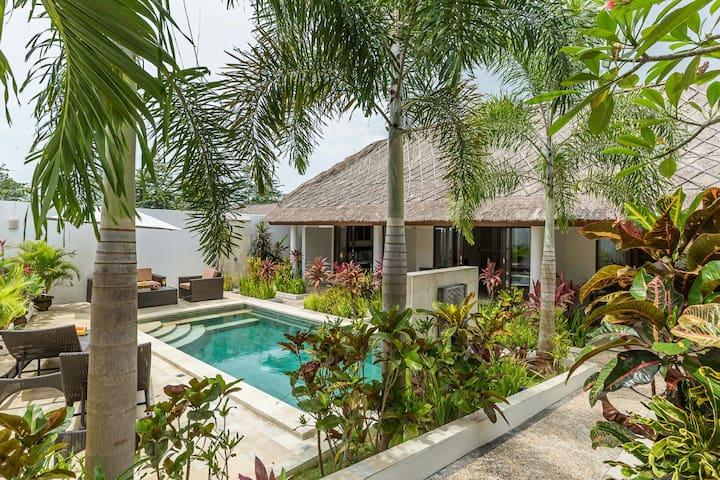 Villa Leelavadee 3 Bedroom
