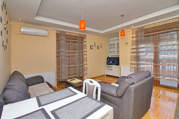 Gold Mountain apartment, Center, Zlatibor