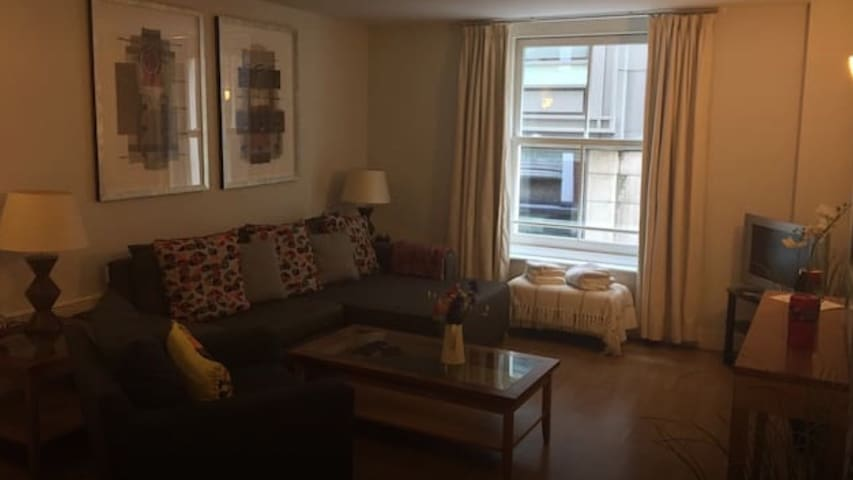 Amazing London City Centre location with 5* review