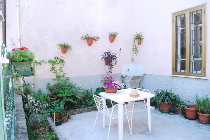 Casa Matilde