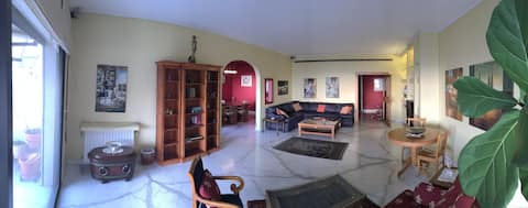 Fanar Private Apt. with Pool