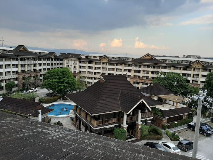 One bedroom Condo in Bali Oasis Phase 1