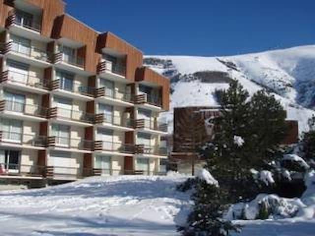 APPARTEMENT 4 PERS PIED PISTES ENTIEREMENT RENOVE - Mont-de-Lans