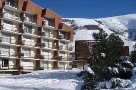 APPARTEMENT 4 PERS PIED PISTES ENTIEREMENT RENOVE - Apartemen