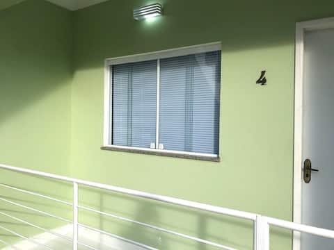 Studio 4 - Bairro Centro Maricá