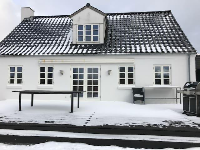 Perfekt familyhouse near Aarhus - Odder - Hus