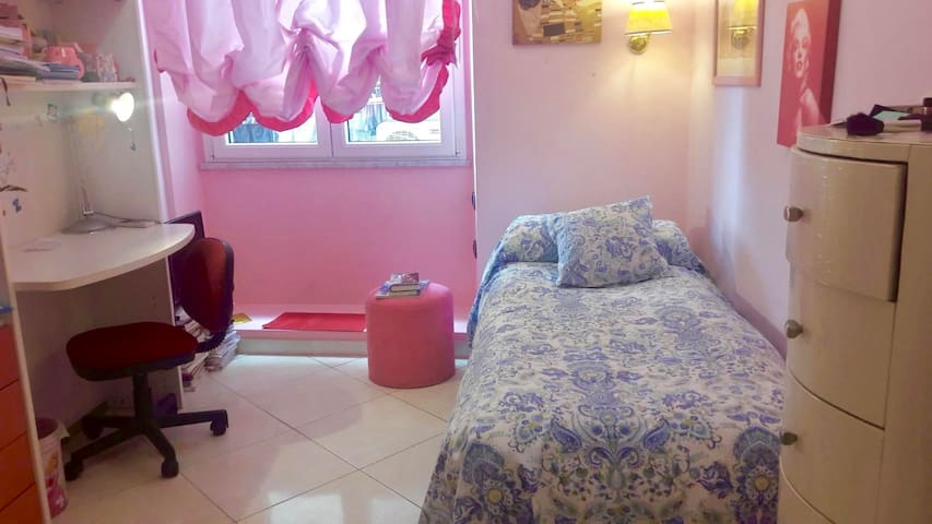 Single room in the city center!