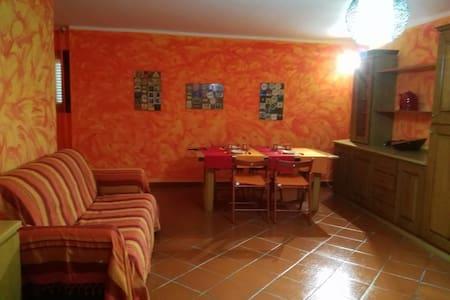 La Taverna di Tito - Stazione Masotti