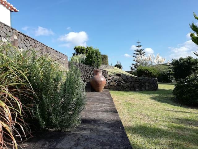 Casa do Norte - Santa Maria, Açores