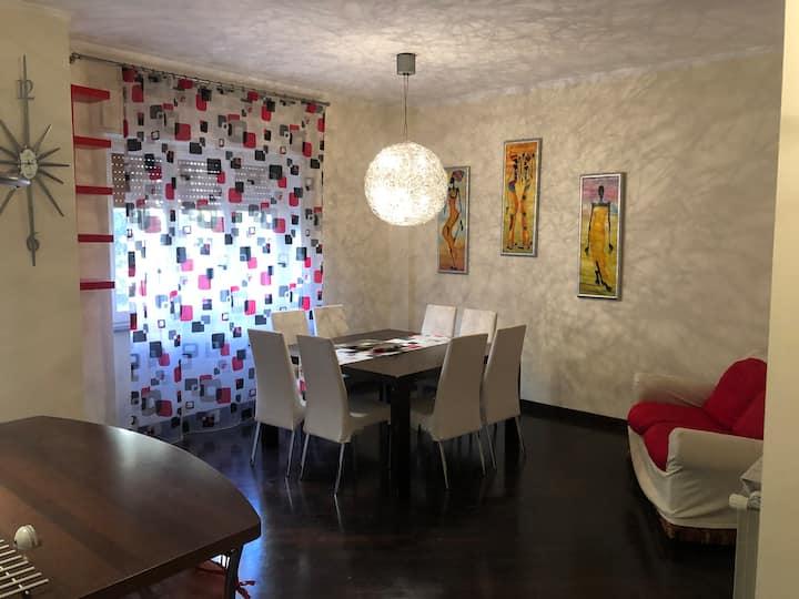 Appartamento in Centro Angri