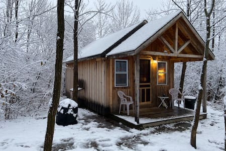 The Knox Cabin