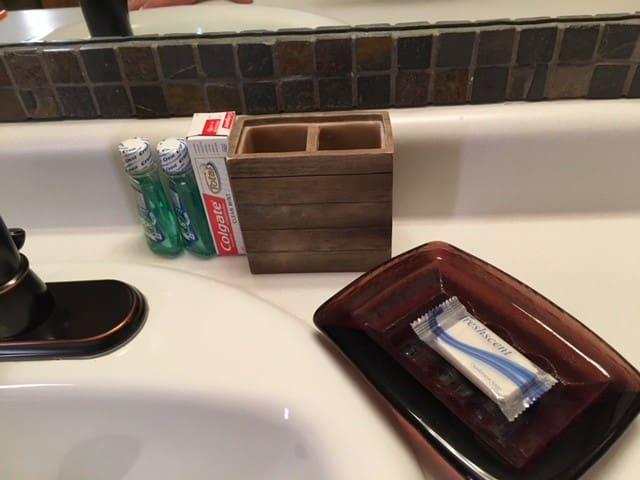 Private Room w/ En-Suite Bathroom