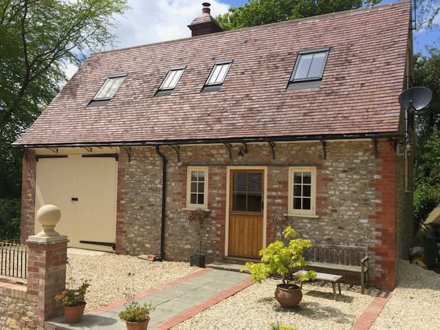 The Coach House @ The Old Rectory (UKC467)