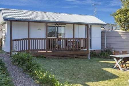 North Durras Beach Cottage