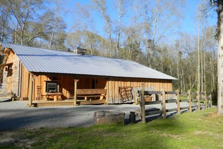 Edgewood Plantation's Bunkhouse