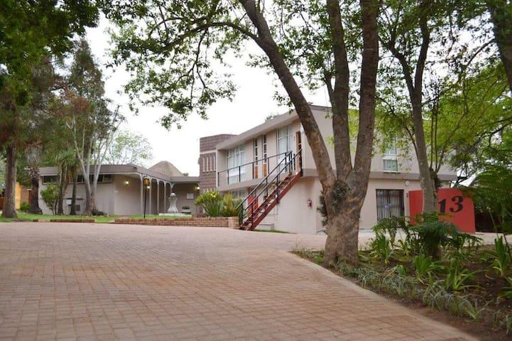 B@Home Guesthouse Piet Retief