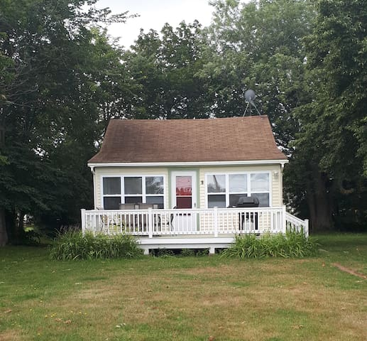 Cottage Rental in Caissie Cape NB [ Summer 2018 ]