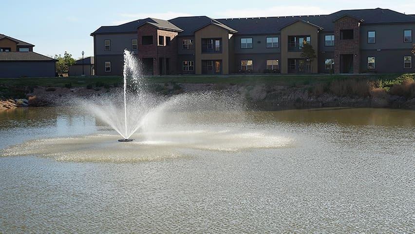 Luxury Apartment - San Angelo
